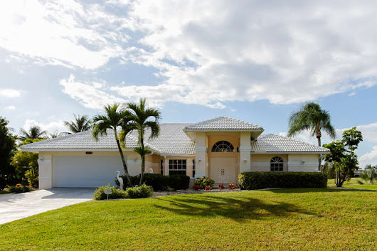 11931 King James Ct, Cape Coral FL 33991, USA - Virtual Tour