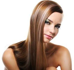 Haare Jeden Tag Glätten Frisuren Testen