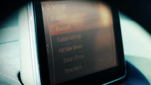 Bluetooth in your car could leave you vulnerable to hackers