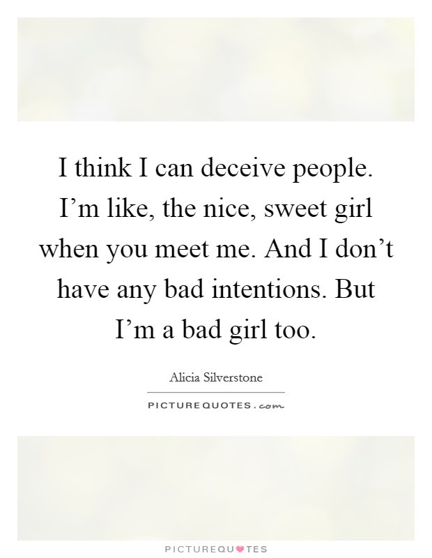 Bad Girl Quotes Bad Girl Sayings Bad Girl Picture Quotes Page 3