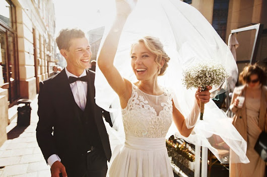 Get Ready for Your Wedding with Cosmetic Dentistry