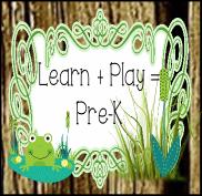 Learn + Play=Pre-K