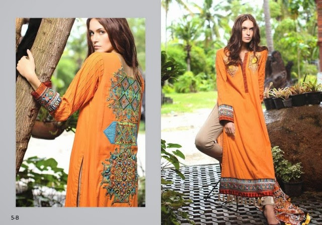 Women-Girls-Fall-Winter-Dress-2013-14-Exclusive-Winter Suits-by-Firdous-Clothes-4