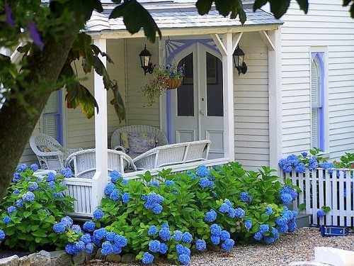 Country Living - Country Home: Cottage Style Decorating, Cottage ...