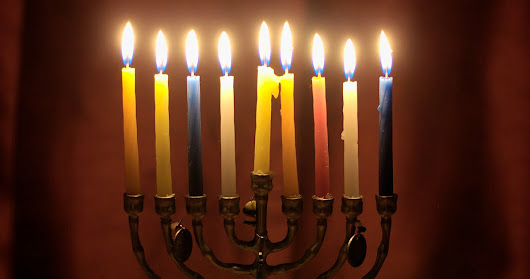 Happy Hannukah! | Green Party of Ontario