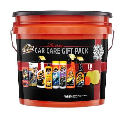 Gift Idea for Guys: Armor All Car Care Gift Pack $17.38 at Walmart with Coupon! - Saving Toward A Better Life