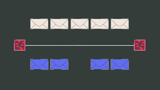 This Is How Your Email's Spam Filter Works