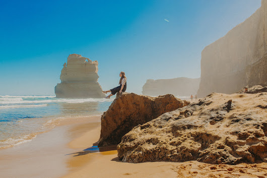 Great Ocean Road // Road Tripping Australia Pt. 3