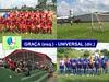 Finalistas da Copa da Fé de futebol de Jundiaí serão definidos neste sábado