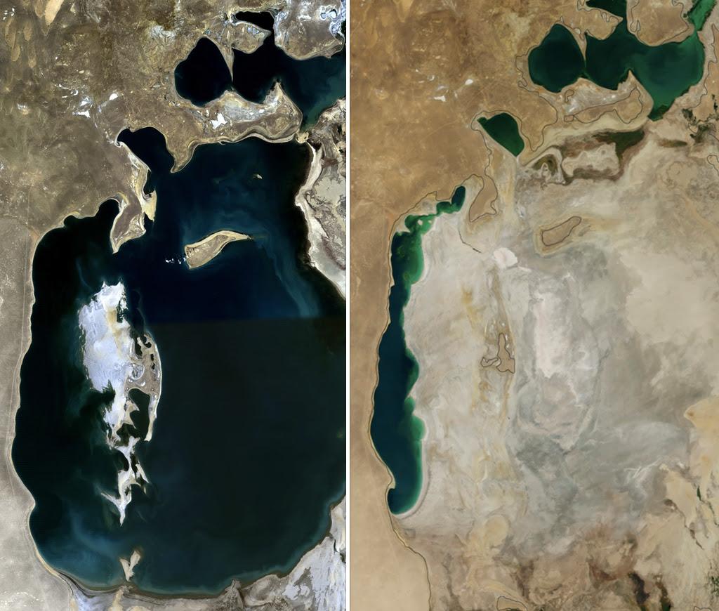 Mar de Aral 5