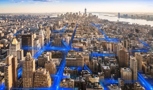 The Sixth Annual Greater New York Data Center Summit | CAPRATE MEDIA | CAPRATE EVENTS
