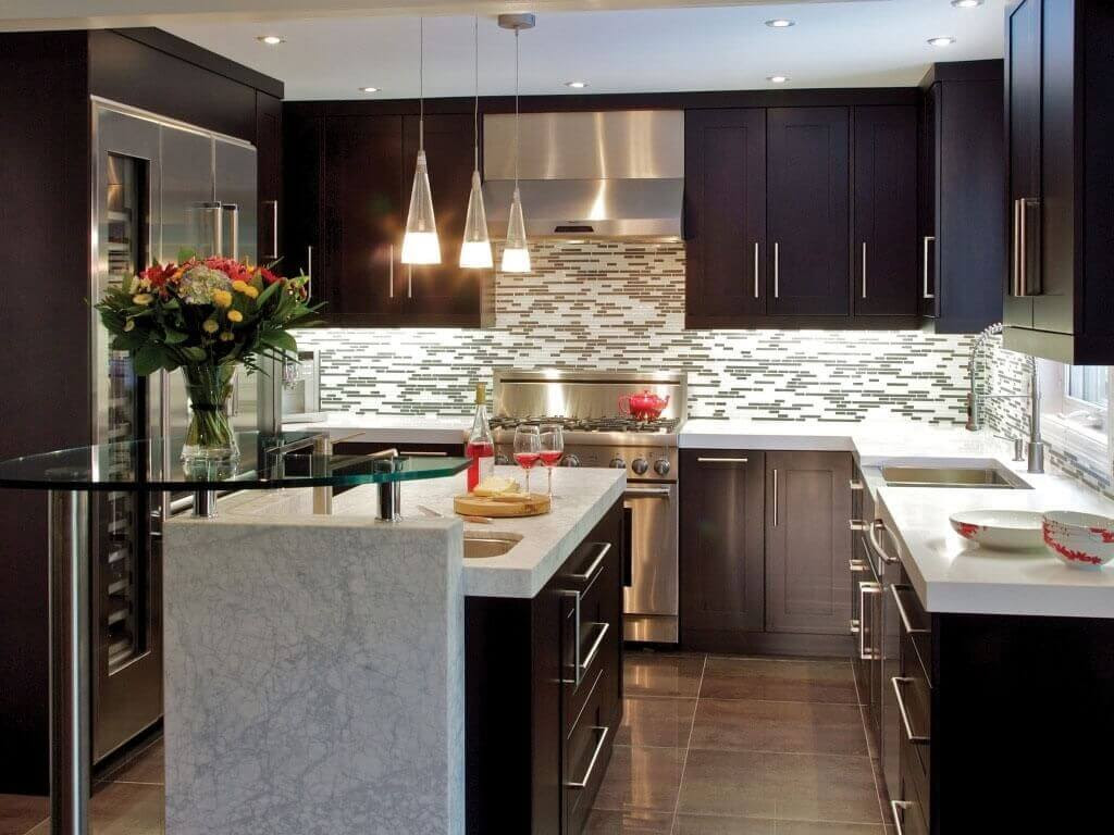 Small Kitchen Remodel Cost Guide - Apartment Geeks