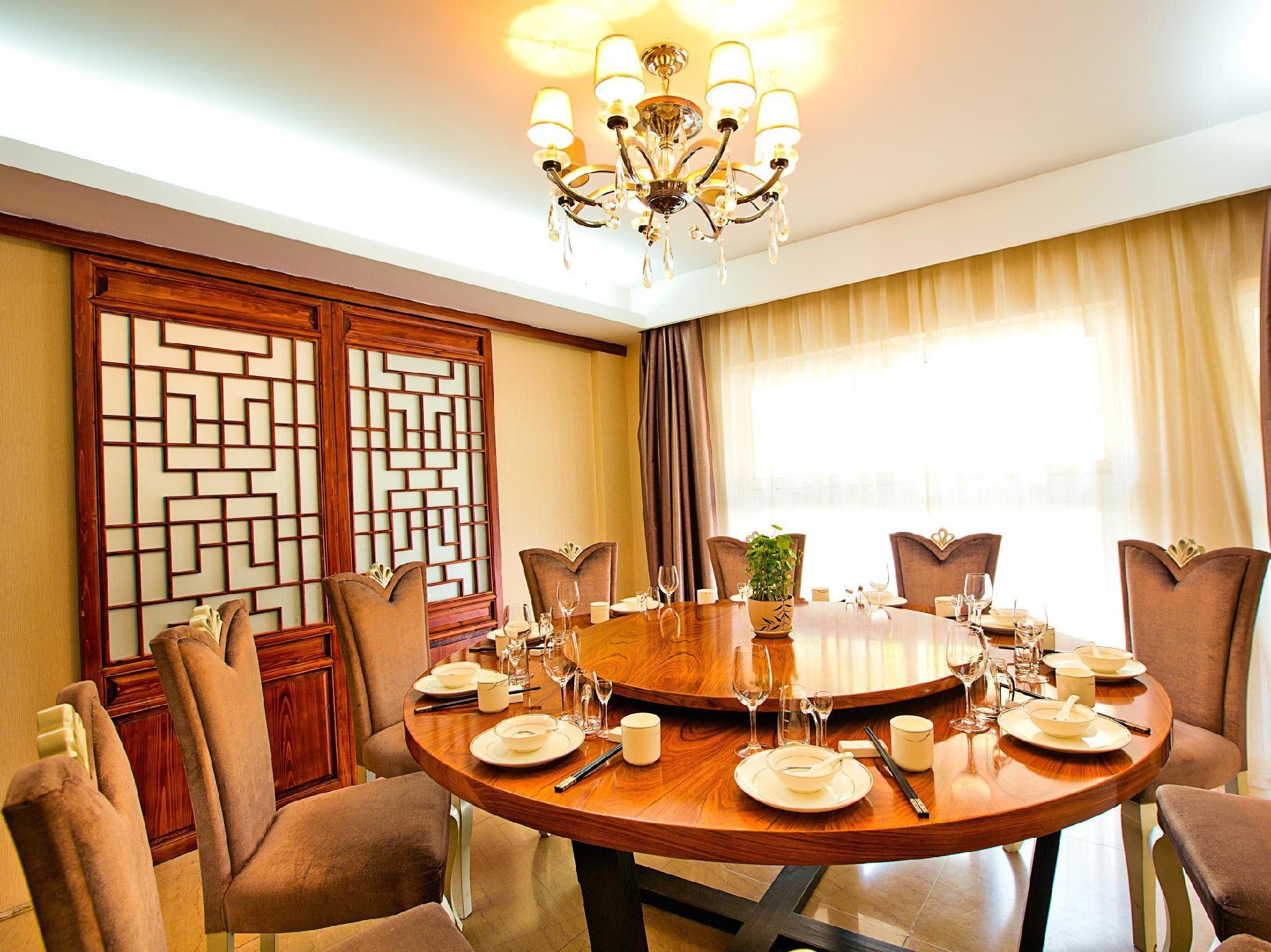 Price Huangshan Cheng Jin Hotel