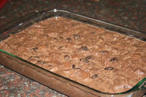 how to make okara pudding