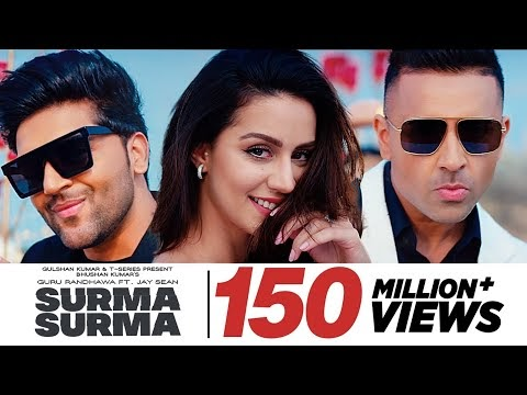 Surma Surma - Guru Randhawa - Meaning in hindi