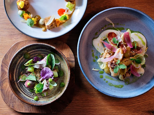 The best restaurants in Cape Town: Where to eat in 2017 - Eat Out