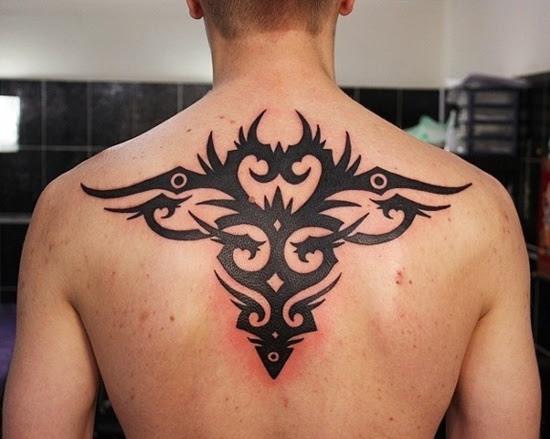 25 Tatuajes De Rayas De Mar Rajiformes
