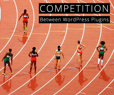 Competition Between WordPress Plugins: Surviving as the Underdog - CMS Commander