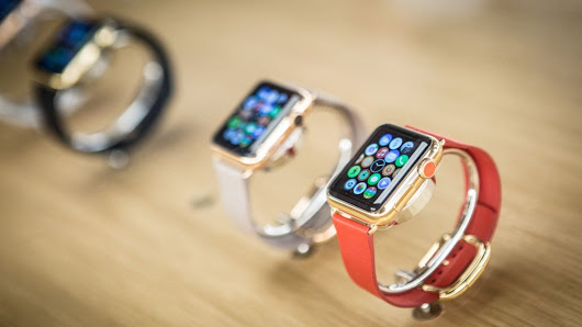 Apple Watch: How many have been sold? - BBC News
