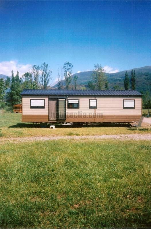 Casas de madera prefabricadas modulos casa prefabricadas - Casas de modulos ...