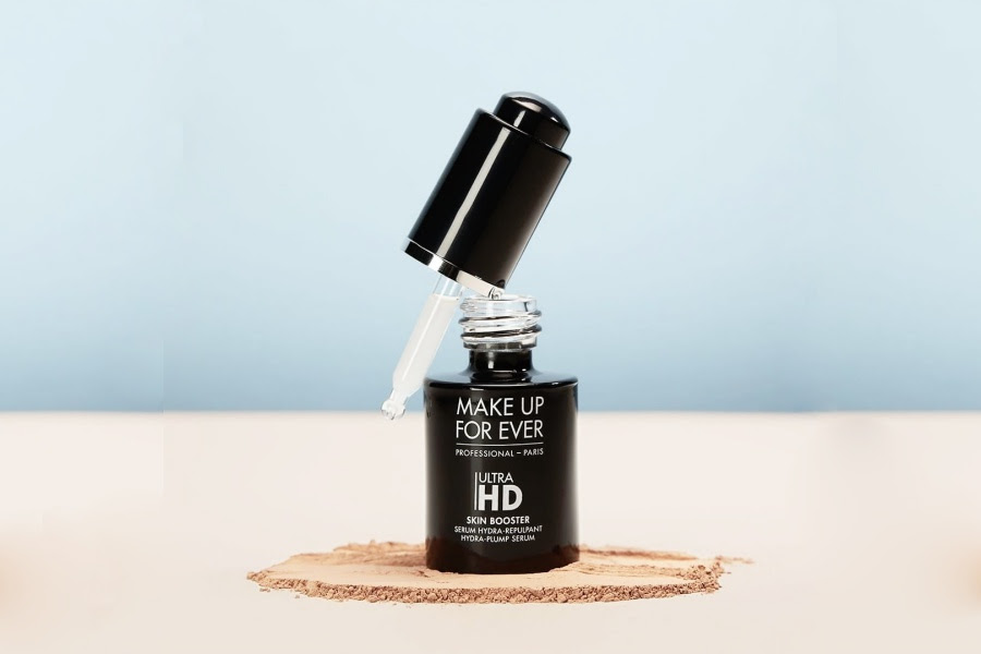 MAKE UP FOR EVER Ultra HD Skin Booster Review