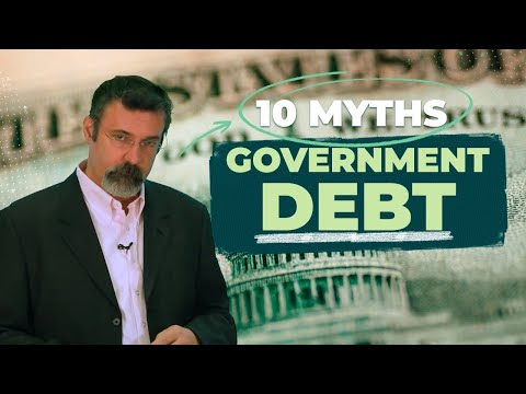 10 Myths About Government