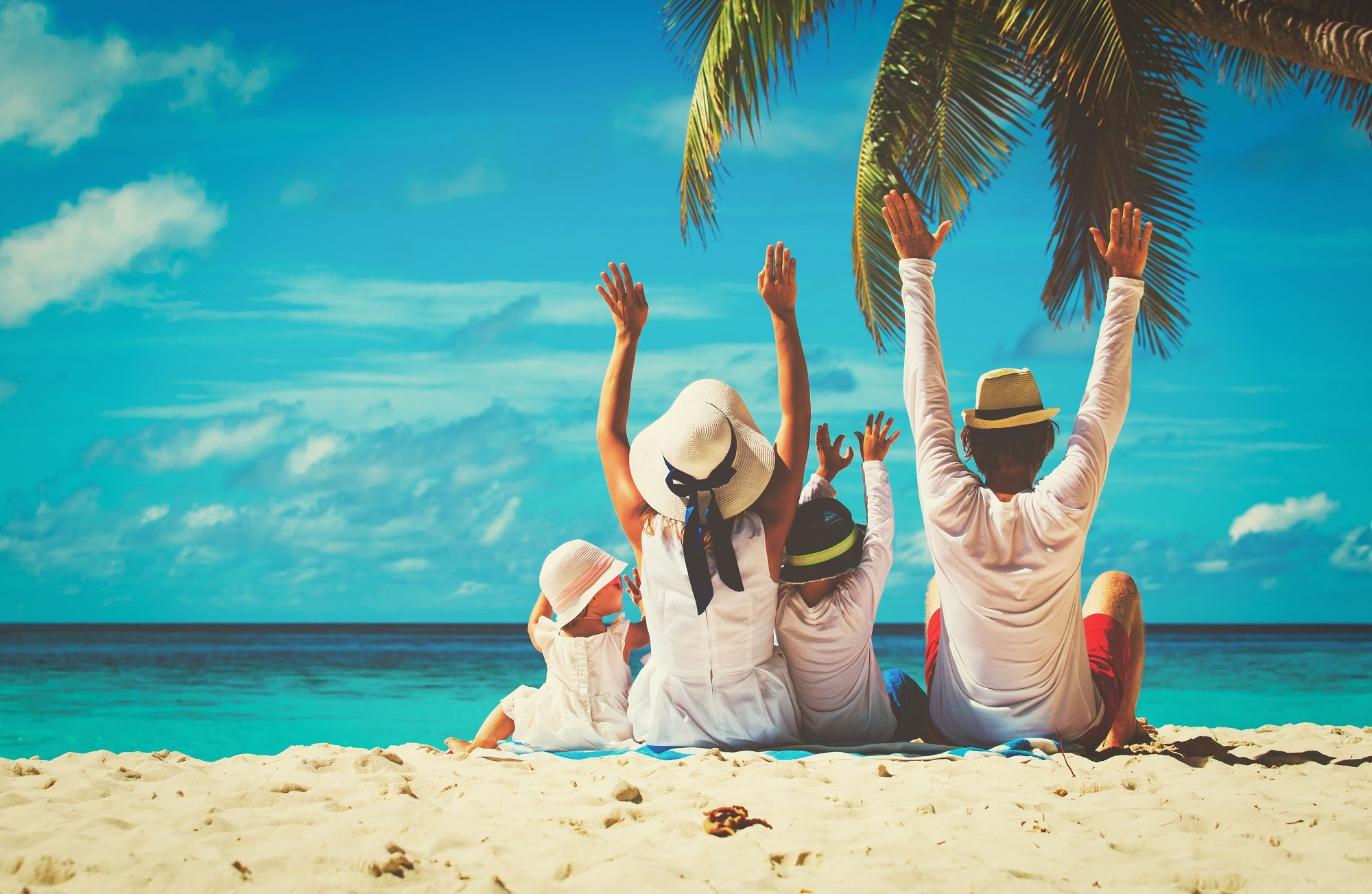 Family Vacation Package  Margaritaville Hollywood Beach