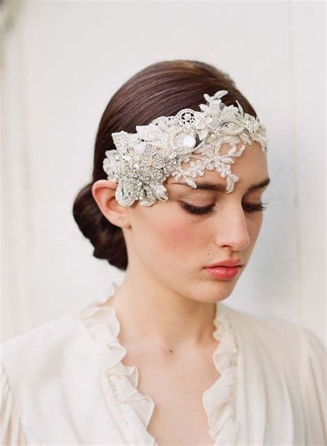 15 best Bridal Hair Accessories images on Pinterest