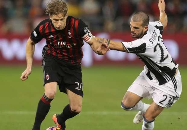 Abate sayangkan kekalahan Milan.