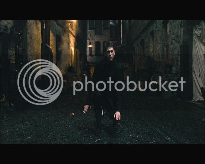 Dougray Scott as Silus