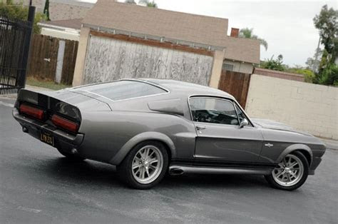 Harga Ford Mustang Gt500 Eleanor 1967
