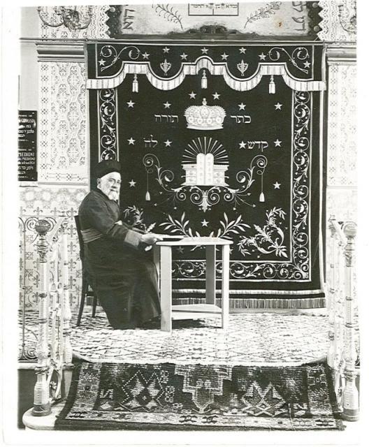 Abraham Cabessa