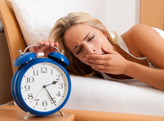 Lack of Sleep Affects Performance and Damages Brain Cells | Brain Blogger