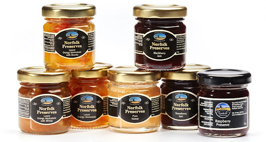 I got 99 jars but I can't miss 1 - Product photography - GGS Norwich