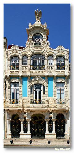 Casa Major Pessoa by VRfoto