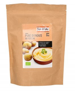 Purè di Patate in Fiocchi