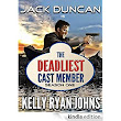 Amazon.com: Deadliest Cast Member SEASON ONE COMPILATION - Disneyland Interactive Adventure Series eBook: Kelly Ryan Johns, MouseWait Publishing: Kindle Store