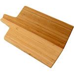Le Chef Bamboo Folding Cutting Board