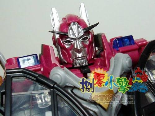 transformers dark of the moon sentinel prime pics. Classically, Sentinel Prime