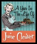 A Year In The Life Of June Cleaver