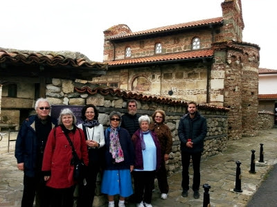 Archaeological and Cultural Tours of Bulgaria