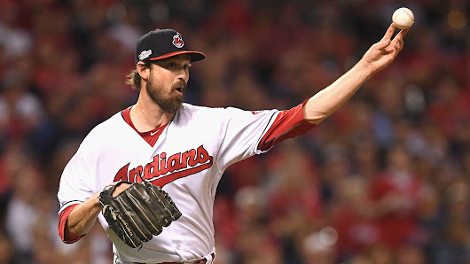 Andrew Miller injury update: Indians reliever headed back to disabled list | MLB | Sporting News