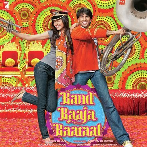Band Baaja Baaraat   All Songs   Download or Listen Free