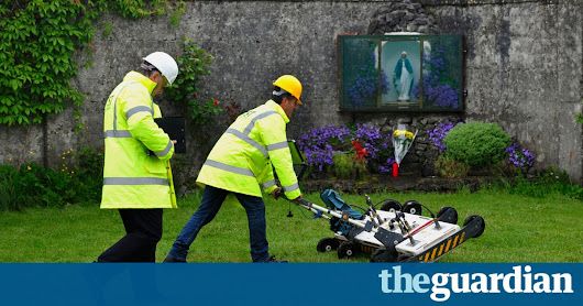 The Catholic church is 'shocked' at the hundreds of children buried at Tuam. Really? | Emer O'Toole | Opinion | The Guardian