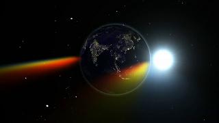 eclisse di luna del 15 giugno