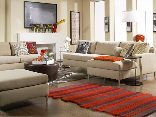 Five Tips for a Stress Free Move With CORT Furniture Rental | Controlled Confusion