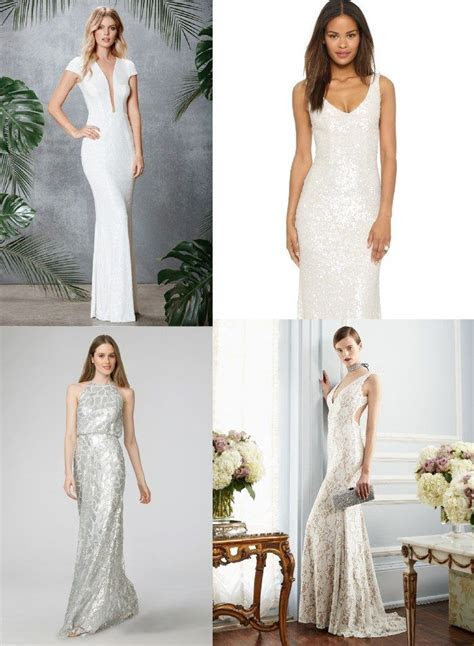 41 best images about Second Wedding Dresses on Pinterest