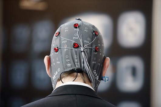 The Next Social Networks Could Be Brain-to-Brain