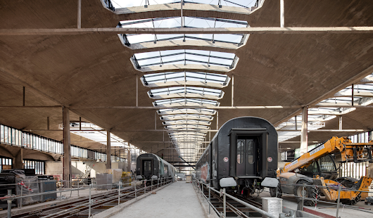 Startups worldwide can now apply to STATION F. – STATION F