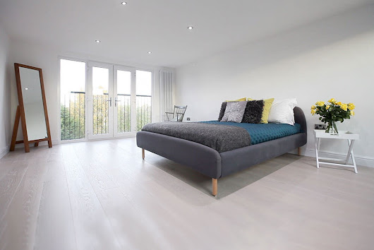 Getting smart about loft conversions | NappyValleyNet